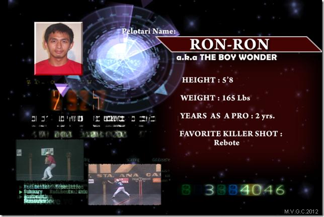 Ron-Ron